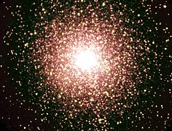 All Creation Sings His Praise - Carla Anne Coroy - 47 Tucane star cluster outer space