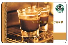 Interviews 2012 - Win a Starbucks Card - Carla Anne Coroy