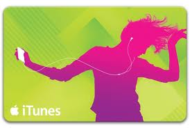 Interviews 2012 - Win an iTunes Card - Carla Anne Coroy