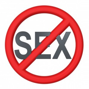 Not-Having-Sex is not a Terminal Illness - Carla Anne Coroy - no sex