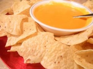 Nacho Cheese - Carla Anne Coroy- Nacho Cheese and Chips