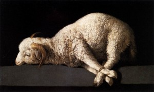 Passover, Exodus and Us - Carla Anne Coroy - The Passover Lamb
