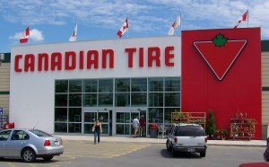 Will It Always Be This Hard - Carla Anne Coroy - Canadian Tire Store