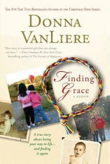 Favorites Friday and Giveaway - Carla Anne Coroy - Finding Grace book cover