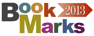 Book Marks 2013 - Married Mom, Solo Parent - Carla Anne Coroy
